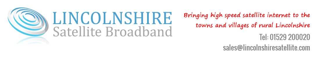 Lincolnshire Satellite Broadband